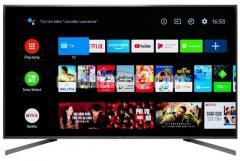 SONY BRAVIA 65X8500G 4K ANDROID VOICE CONTROL TV - Image 3/4