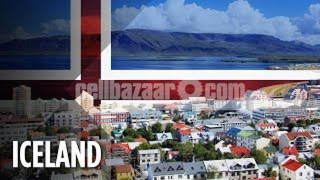 STUDY IN ICELAND - 1/1