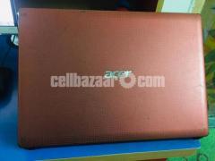 Acer Used Laptop Taka 6,500 – Urgent Sale - Image 3/8