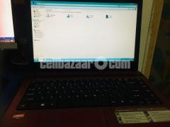 Acer Used Laptop Taka 6,500 – Urgent Sale - Image 4/8