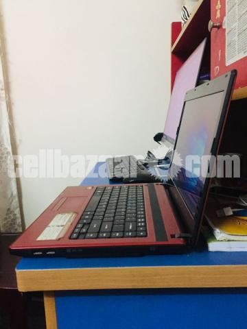 Acer Used Laptop Taka 6,500 – Urgent Sale - 5/8