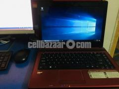 Acer Used Laptop Taka 6,500 – Urgent Sale - Image 7/8