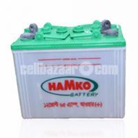 Hamko NS60L, Hamko N50, Easton Valvo(45AH) - Image 1/2