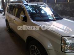 Nissan X-Trail 2012 in top condition for sale!