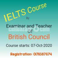 IELTS, MEDICAL, BUET ON LINE /OFF LINE COURSES