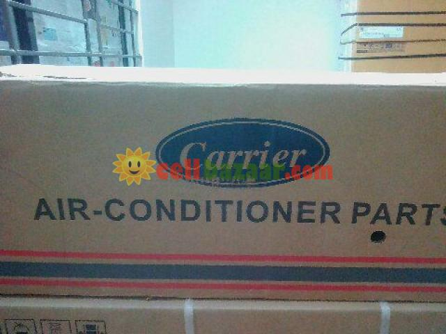 BRAND NEW CARRIER 1 TON AC - 2/3