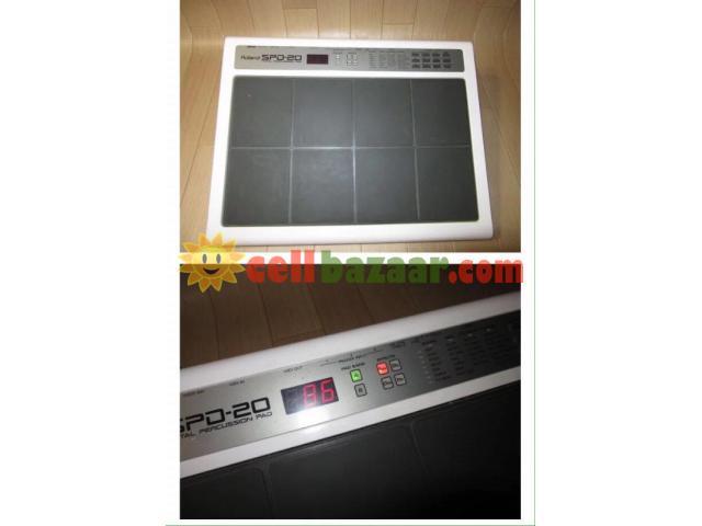 Roland spd20 Brand New - 1/1