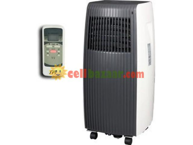 Portable Cooling Room No Ice New - 1/1
