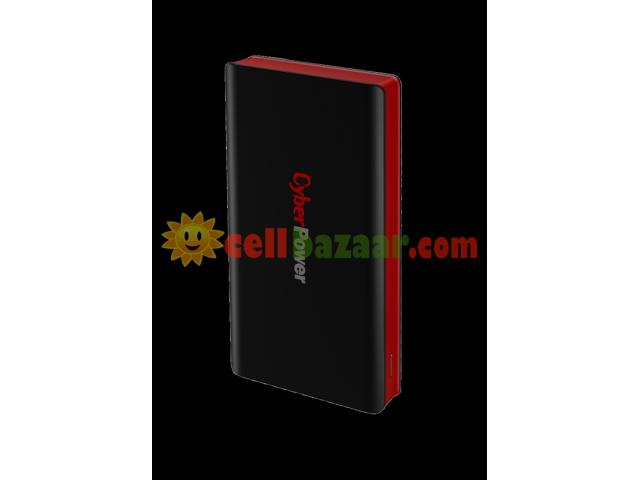 American PowerBank 10000 mAh Battery Capacity-01 Year Warranty - 1/4