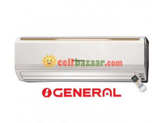 General ASGA12 Split Air Conditioner 1 Ton 12000BTU New - 1/1
