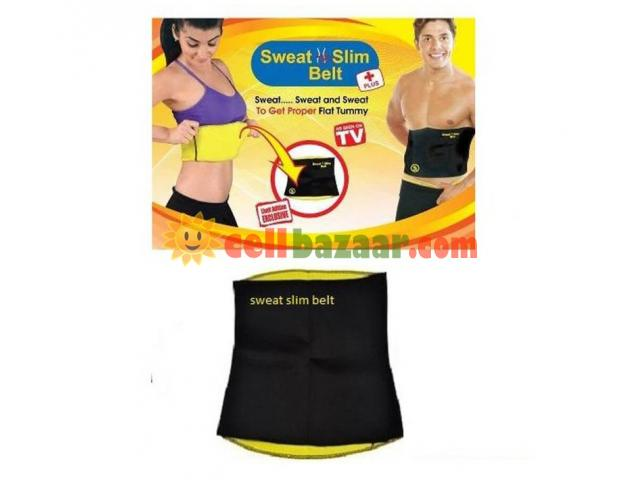Indian Sweat Slim Belt - 2/2