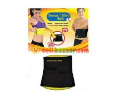 Indian Sweat Slim Belt