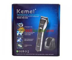 Kemei Washable ট্রিমার km-6166
