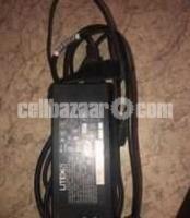 Toshiba original charger