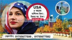 Multiple Visit Visa In USA
