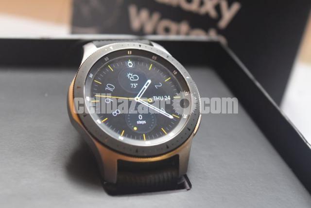 Samsung Galaxy Watch (46mm SM-R800) - 2/5