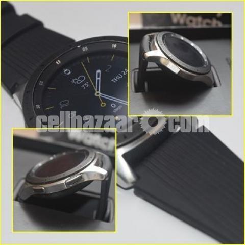 Samsung Galaxy Watch (46mm SM-R800) - 3/5