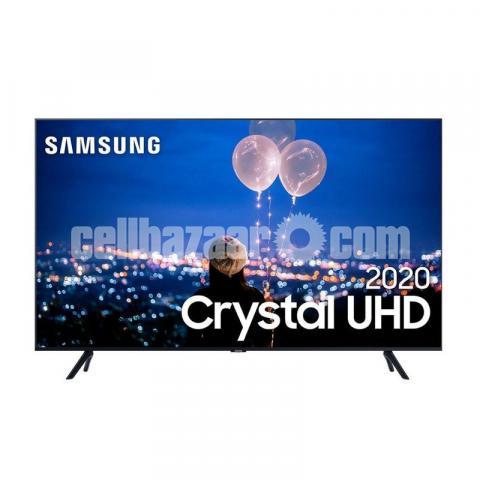 SAMSUNG 75 inch TU7000 CRYSTAL UHD 4K TV - 2/5