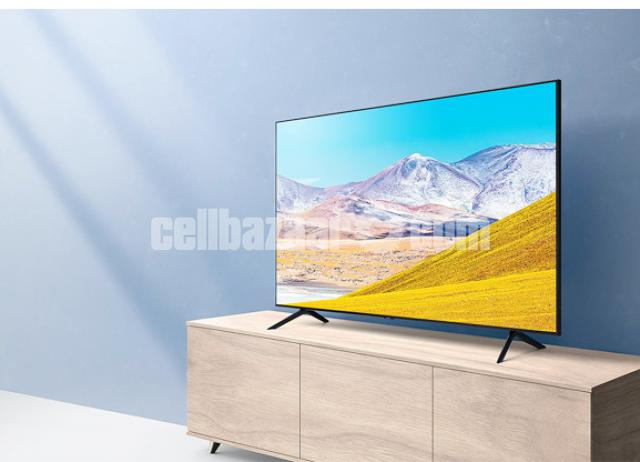 SAMSUNG 75 inch TU7000 CRYSTAL UHD 4K TV - 5/5