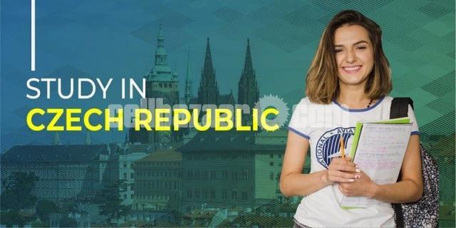 Schooling In Czech Republic - 1/1