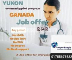 Yukon Community Pilot