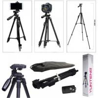 Mobile Tripod with Bluetooth Remote control  YUNTENG VCT-5208