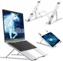 Portable Aluminium Laptop Stand/ Folding Laptop Stand