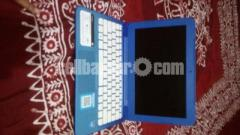 Hp ultra slim mini laptop