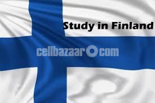 STUDY in FINLAND - 1/1