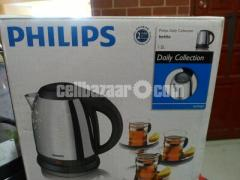 Philips 1.2 ltrs Electric Kettle