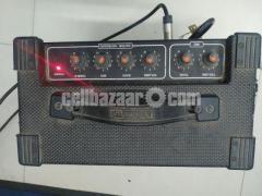 STRANGER CUBE 20M GUITAR AMPLIFIER