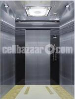 630 Kg Fuji Brand Passenger Elevator (Stops:10)