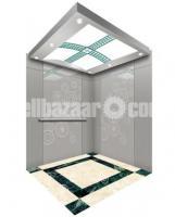 1250 Kg Fuji Brand(China) Passenger Elevator (Stops:09)