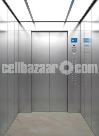 1600 Kg Fuji Brand(China) Passenger Elevator (Stops:06) - 1/10