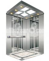 1600 Kg Fuji Brand(China) Passenger Elevator (Stops:06)