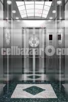 1600 Kg Fuji Brand(China) Passenger Elevator (Stops:06) - Image 5/10