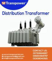 1250 KVA Distribution Transformer