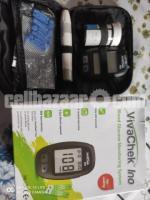 VivaChek Ino Glucose Test Meter Blood Glucose Monitor