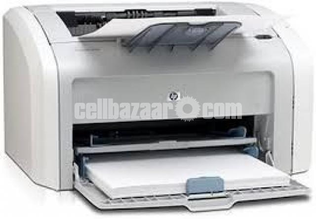 HP Printer - 1/1