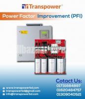 60 KVA Power factor Panel
