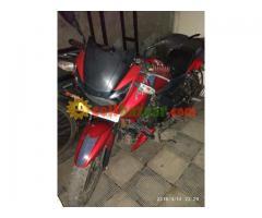 Motorbike Apache Rtr