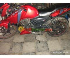 Motorbike Apache Rtr - Image 3/5