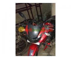 Motorbike Apache Rtr - Image 4/5
