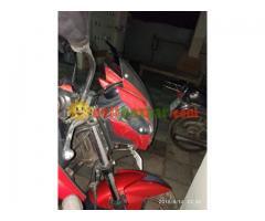 Motorbike Apache Rtr - Image 5/5