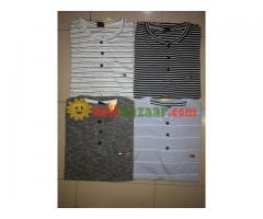 3 Button T-Shirt - Image 1/5