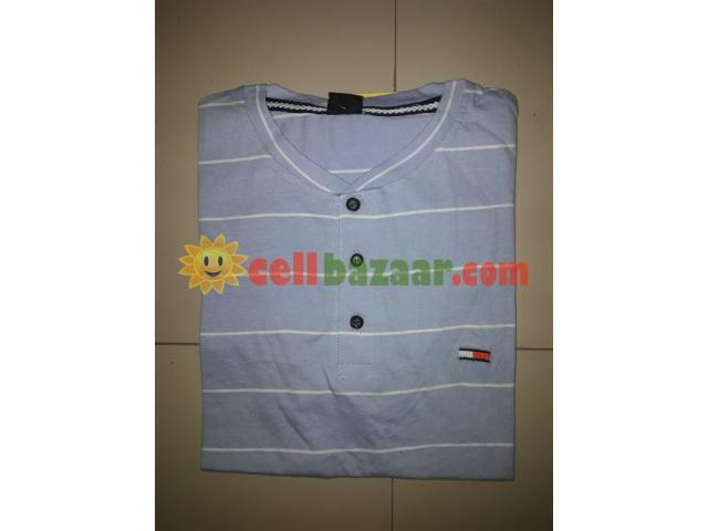 3 Button T-Shirt - 2/5