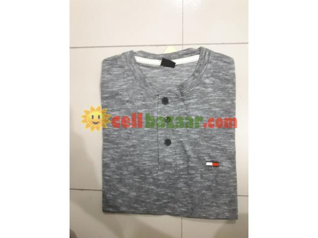 3 Button T-Shirt - 3/5
