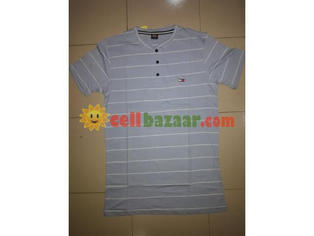 3 Button T-Shirt - 4/5