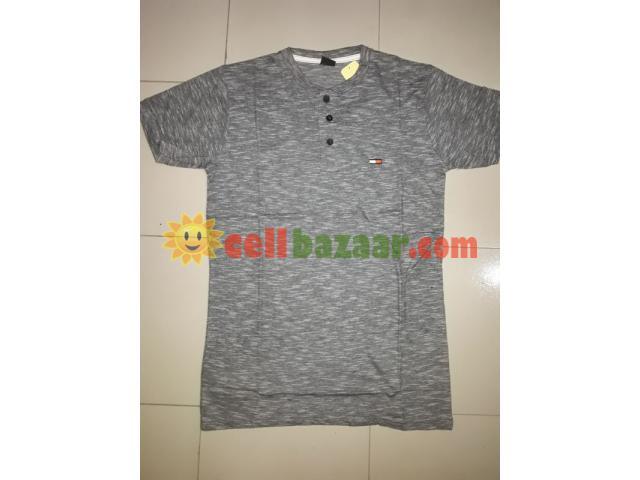 3 Button T-Shirt - 5/5