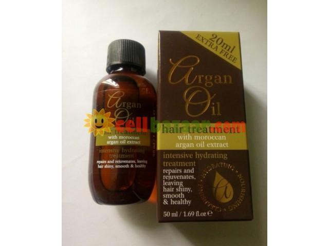 Organ oil <3 hair treatment ( 50ml ) - 2/2